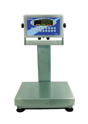 Heavy Duty Truck Scales